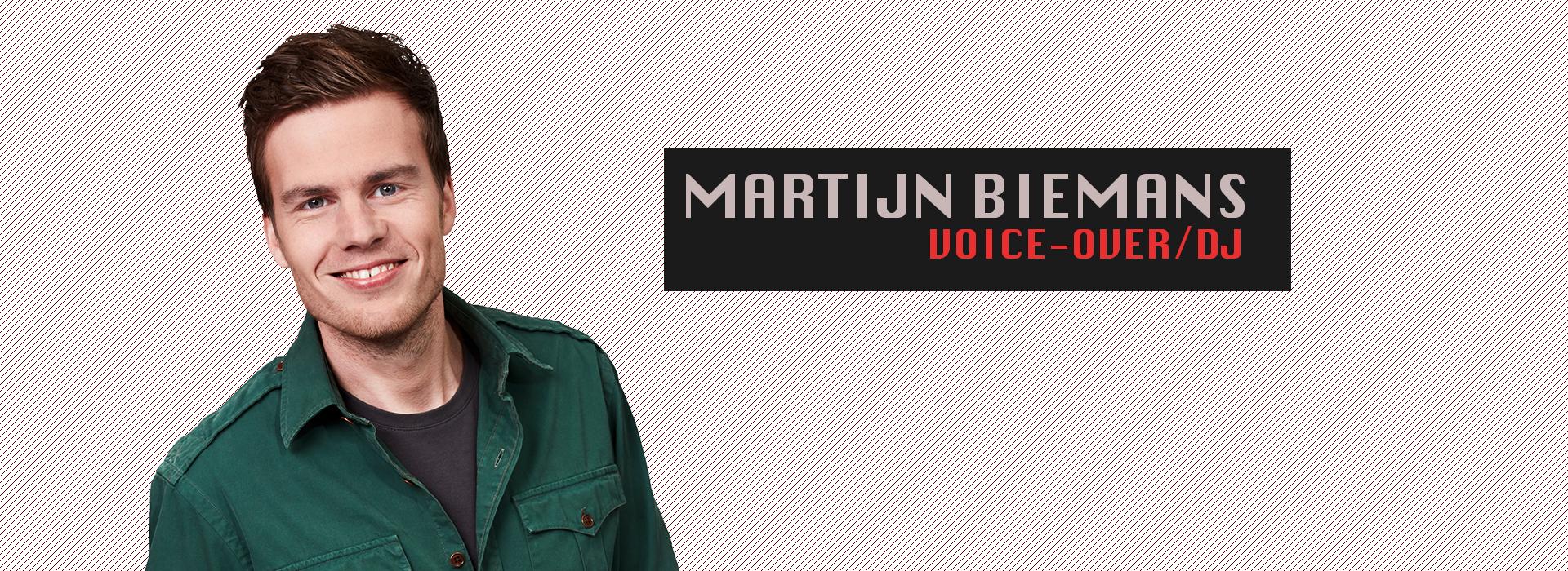 Martijn Biemans